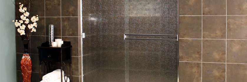 Shower Doors & Shower, Tub and Bath Enclosures