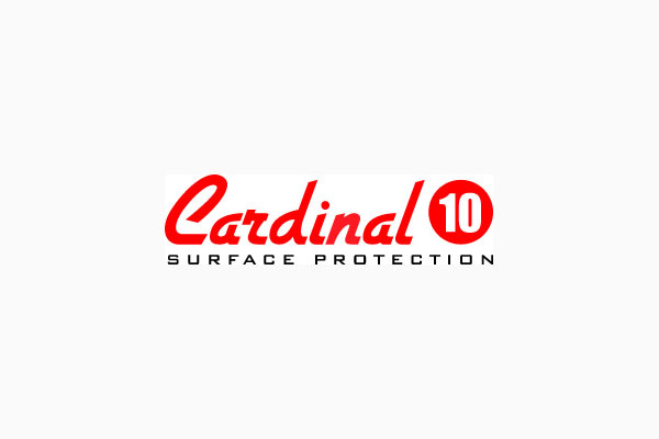 Cardinal 10 Surface Protection