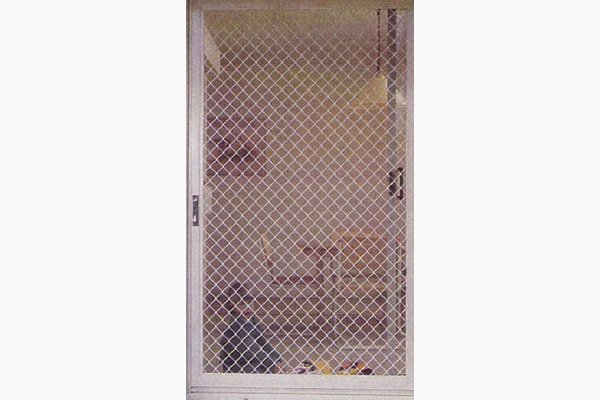 Kamakani Sliding Security Screen Door
