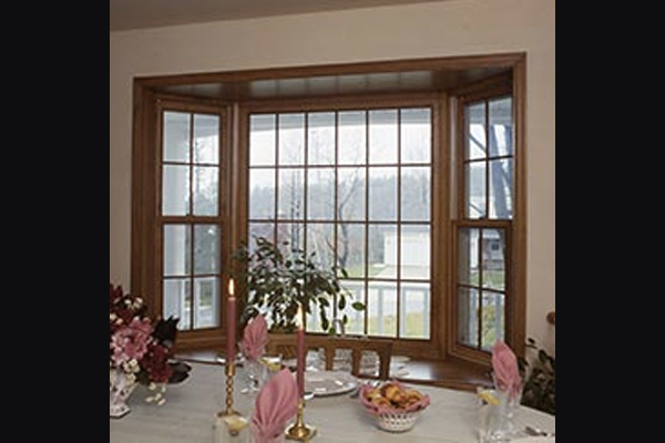 Kolbe Heritage Series - Double Hung - Bays