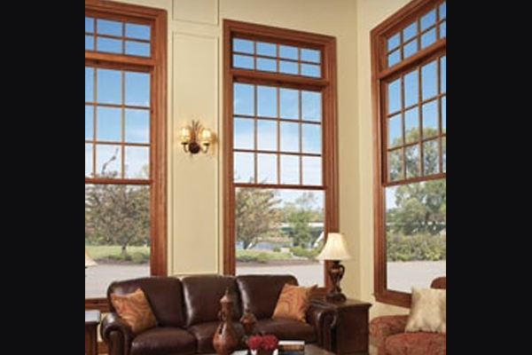 Kolbe Heritage Series - Double Hung - Transom