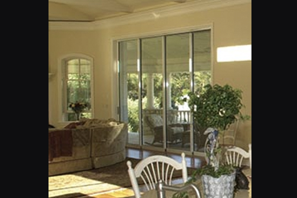 Kolbe Heritage Series - Garden-Aire Sliding Patio Door