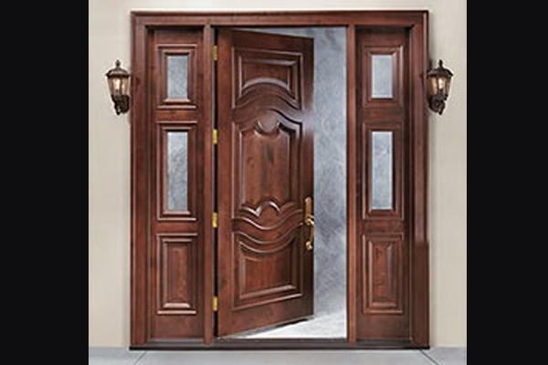 Kolbe Heritage Series - Inswing Entrance Door