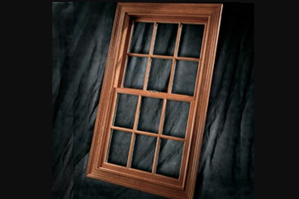 Kolbe Heritage Series - Sterling Double Hung