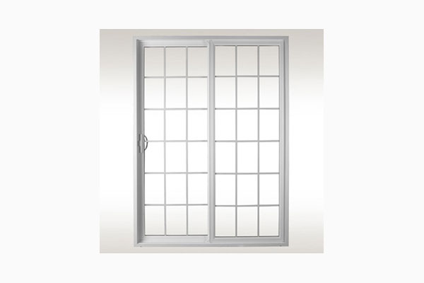 PlyGem Contractor Series - Replacement - 460 Sliding Patio Door