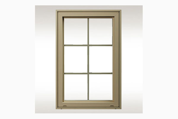 PlyGem Contractor Series - Replacement - 550 Casement & Awning Window