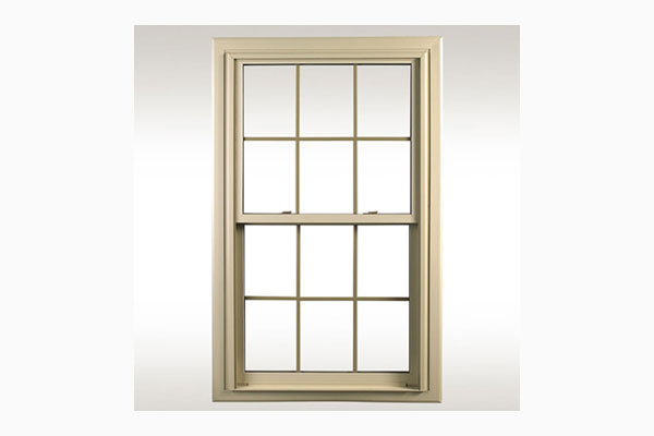 PlyGem Premium Series 1000 Double Hung Window