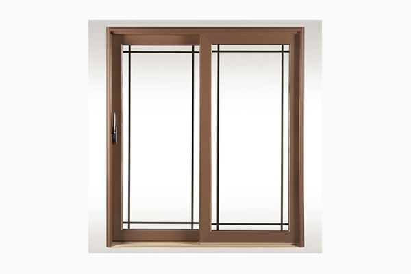 PlyGem Premium Series 1000 Sliding Patio Door
