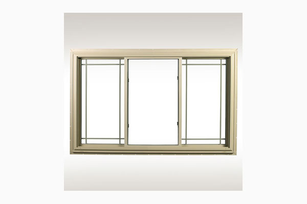PlyGem Premium Series 1000 Sliding Window