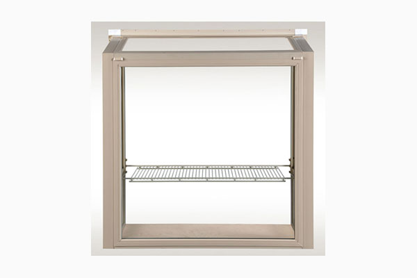 PlyGem Premium Series 400 Garden Window