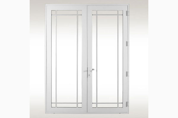 PlyGem Premium Series 960 Outswing Patio Door