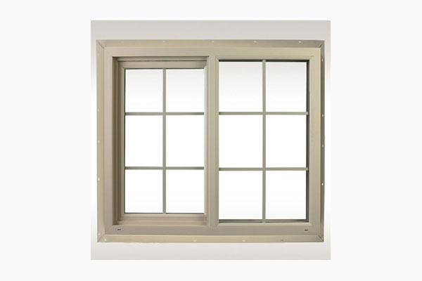 PlyGem Pro Series 200 Sliding Window