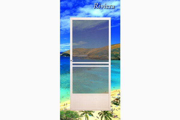 Riviera Screen Door