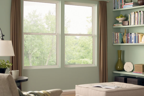 Integrity Ultrex Single Hung Window