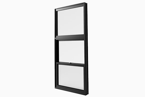 Western Series 610 Single-Hung Window