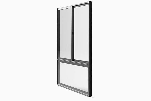 Western Series 620 Sliding Window