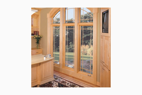 Wood Casemaster Window