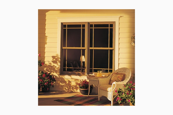 Wood Ultimate Double Hung Window