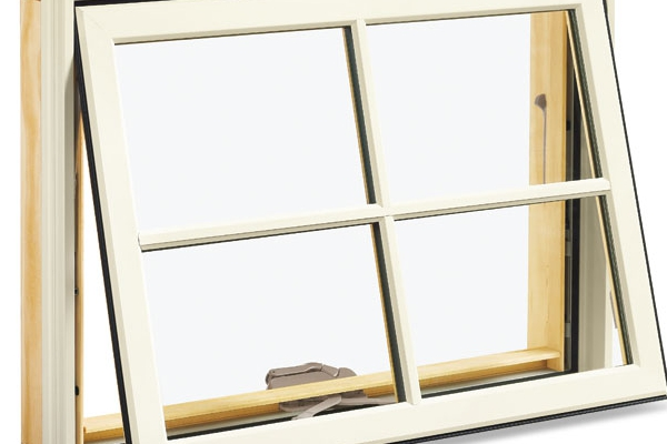 Integrity Wood-Ultrex Awning Window