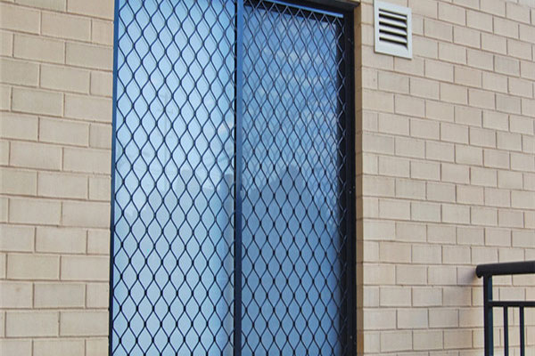 Security Window Grills