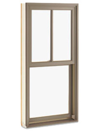 Fiberglass Windows